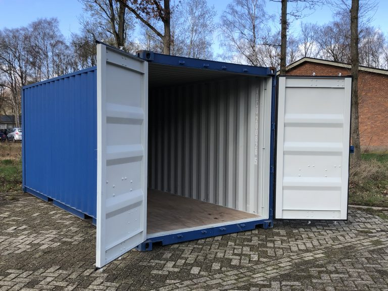 20ft container3